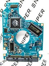 PCB - Toshiba 640GB MK6475GSX (HDD2L02 B UL01 T) SATA G002825A A0/GT001M 10A0
