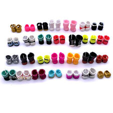 Lot 5 pairs of shoes LOL Surprise dolls Replacement Outfit no repeat doll  SDUS