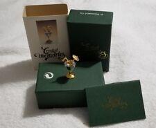 D. Swarovski & Co. Crystal Memories Tropical Drink w/Box (Pre-Owned) Austria