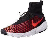Nike Men's Air Footscape Magista Flyknit 816560-002