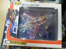 New DX9 toy Transformers War In Pocket X16G Usurper Ghost Starscream in Stock