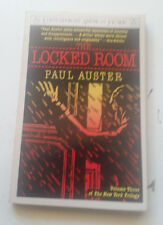 New York Trilogy: The Locked Room vol 3 by Paul Auster 1988 penguin Paperback !!