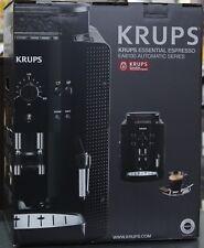 KRUPS EA 8108 Kaffeevollautomat Espresso Cappuccino Kaffeemaschine NEU - OVP