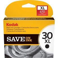 Kodak 30BXL Black Ink Cartridge - 3952363