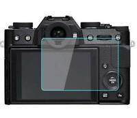 Tempered Glass Camera LCD Screen Protector For Fuji X-100T