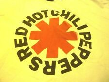 Red Hot Chilli Peppers Shirt ( Used Size Xl ) Very Good Condition!