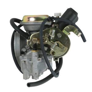 Gas Gasoline Carburetor Carb 26mm For Suzuki AN125 AN 125 Burgman VECSTAR CF42A