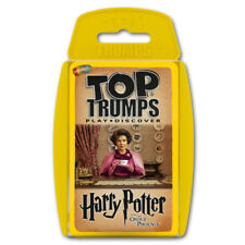 Top Trumps Harry Potter and the Order of the Phoenix NEW