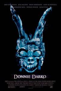 "DONNIE DARKO Movie Poster [Licensed-New-USA] 27x40"" Theater Size"