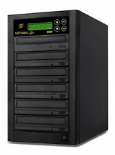 Copystars 1-5 Asus/ Lite on 24X CD DVD Disc easy Copy Tower Duplicator Copier