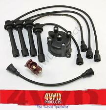 Ignition & Lead kit - Suzuki Vitara 5Dr LWB G16B (91-10/94)