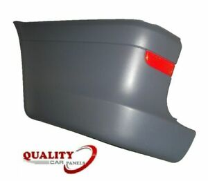 Rear Bumper End Corner With Reflector Left N/S Mercedes Vito W639 2003-2015 New