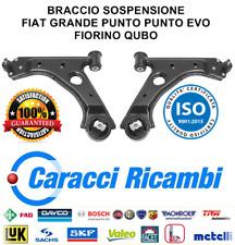 BRACCIO SOSPENSIONE FIAT GRANDE PUNTO PUNTO EVO 1.2 1.3Multijet Fiorino Qubo