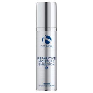 iS Clinical Reparative Moisture Emulsion 1.7 oz 50 g. Facial Moisturizer
