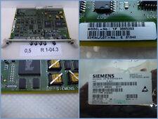 Siemens 30 65 203 X2171 D30 E3, 3065203X2171D30E3, Taktgeber unbenutzt