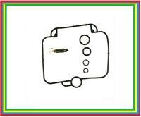 Vergaser Reparatur Satz / Carburetor Repair Kit SUZUKI GSX 600 F 1990-1997 GN72B