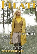 Filati Magazin/Journal 54 Strickheft Herbst/Winter 92 Anleitungen Herren Damen