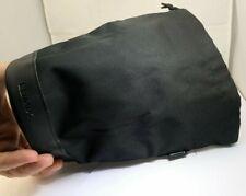 "Panasonic Camera Soft Lens Protective Pouch Case Bag Size L Large 8X4"" interior"