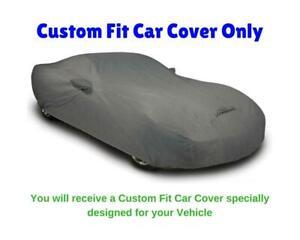 Coverking Autobody Armor Custom Fit Car Cover For AMC Javelin
