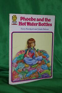 Phoebe and the Hot Water Bottles - Terry Furchgott & Linda Dawson