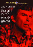 The Girl in the Empty Grave [New DVD] Manufactured On Demand, Full Frame, Mono