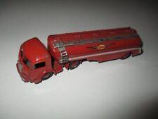Dinky Toys 320 Tracteur Panhard ESSO Tankwagen Tanker Citerne Titan 60er Jahre