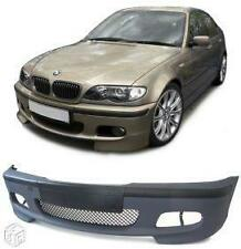 PARE CHOC BMW E46 PACK M M2 EN ABS BMW SERIE 3 E46 BERLINE BREAK TOURING