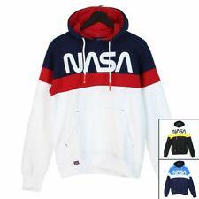 Nasa Kapuzenpullover  Sweatshirt Hoodie T-Shirt  Kinder 4-14 Jahre 3 Farben
