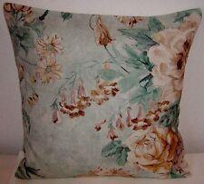 Cotton Blend Vintage/Retro Decorative Cushions & Pillows
