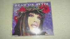 dead or alive cd single you spin me round     fast dispatch