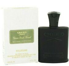Creed Green Irish Tweed 4oz Men's Eau de Cologne