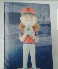 Mike Clevinger Cleveland Indians Bobblehead Fan Give Away 06-05-19