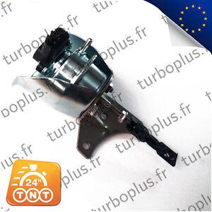 présent 755046 Joint turbo OPEL ASTRA H 1.9 CDTI 150 cv 2004