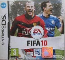 FIFA 10  - NINTENDO DS
