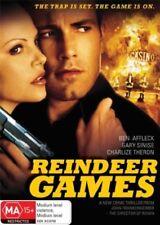 Reindeer Games (DVD, 2008)