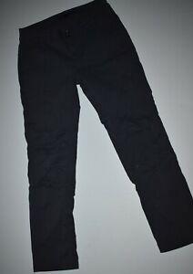 prAna Halle Roll Up Straight Leg Pants - Size 4
