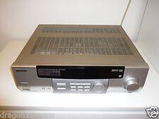 Kenwood krf-v5050d 5.1 Dolby Digital Receiver, entretenu, sans FB, 2j. Garantie