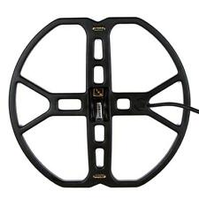 "Nel Storm 13""x14"" DD Coil for Fisher F-5 F-11 F-22 F-44 Gold Bug Metal Detector"