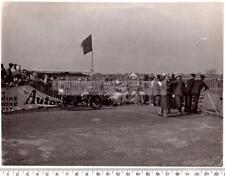 Mystery Racetrack - Original Photograph