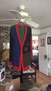 Love Moschino Cardigan Sweater - Price Drop!
