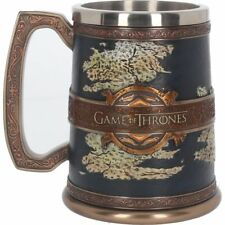 Game of Thrones Officially Licensed The Seven Kingdoms Hand Painted Tankard