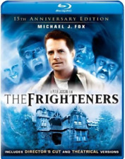 THE FRIGHTENERS : 15th Anniversary Edition -   Blu Ray - Region free for UK