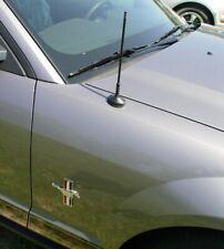 Mustang Short custom antenna Black 1979 - 2009 ford