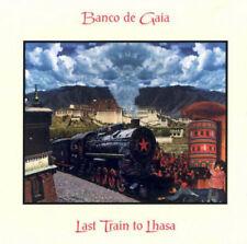 Banco De Gaia - Last Train To Lhasa CD ( 2 Discs, 1995)