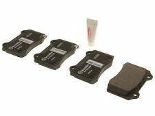 For 2018 Dodge Durango Brake Pad Set Rear Mopar 61884NX SRT OE Replacement