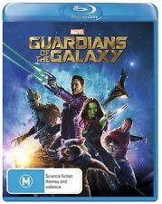 Guardians Of The Galaxy 1 : NEW Blu-Ray