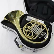 Jupiter Model 700 Single French Horn SN XC05989 OPEN BOX