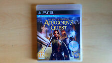 Playstation 3 Lord of the Rings Aragon's Quest