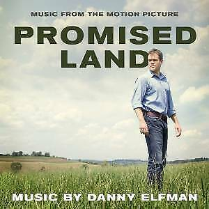 PROMISED LAND  CD COLONNE SONORE