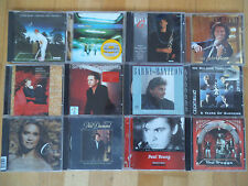 CD KENNY G.  - The Collection ARISTA 1990 alle 14 HITS Best Of GREATEST HITS